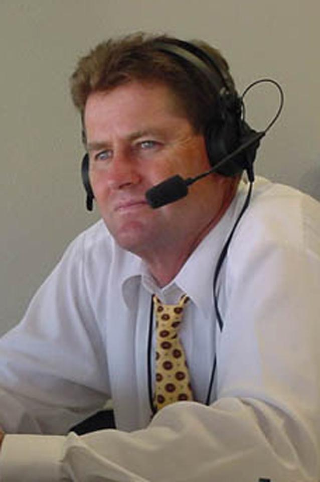 Terry Alderman