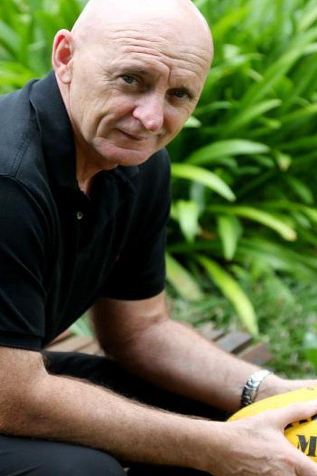 David Arnfield