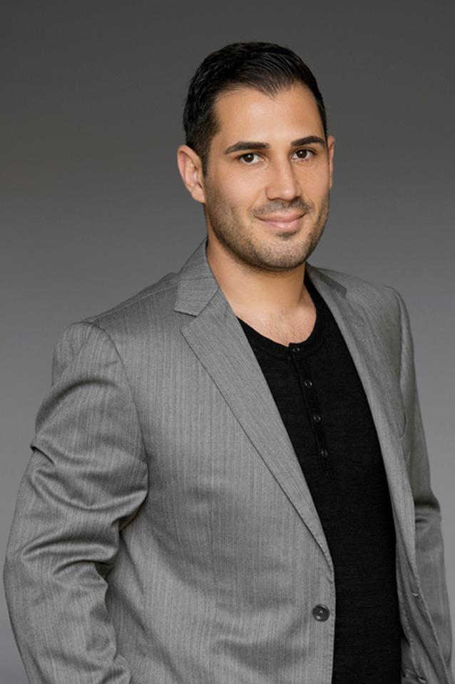 Andrew Barsa