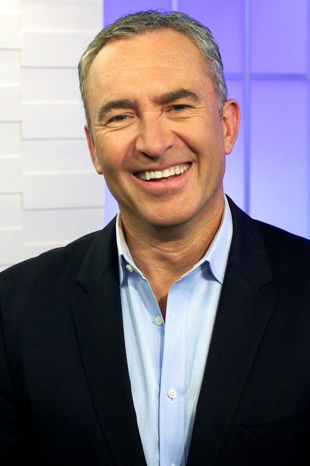 Mark Beretta OAM