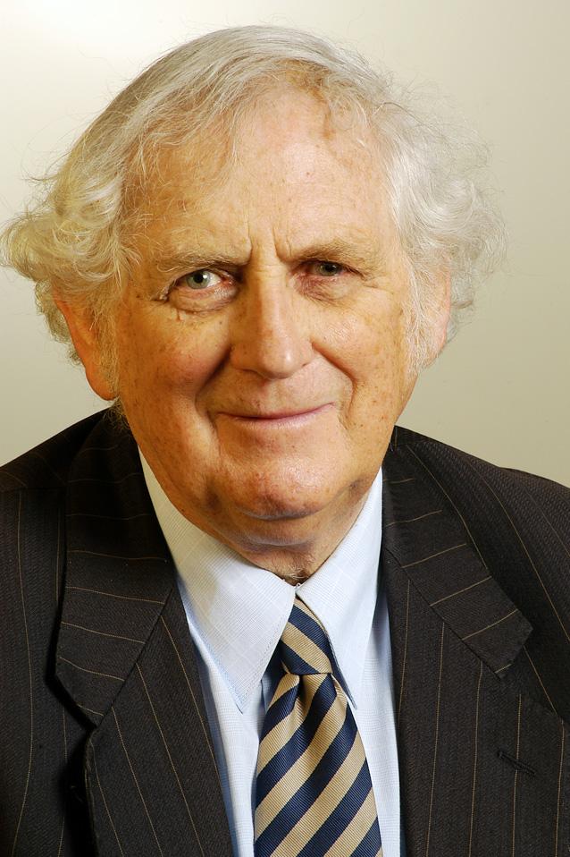 Prof. Geoffrey Blainey AC
