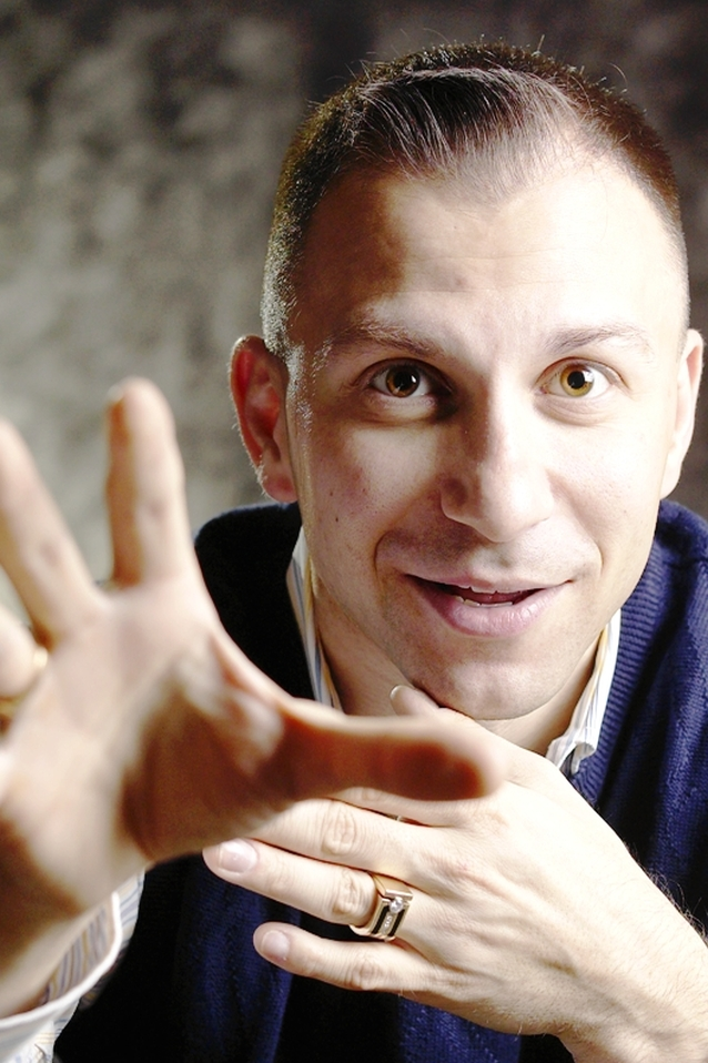 Dr Nick Bontis