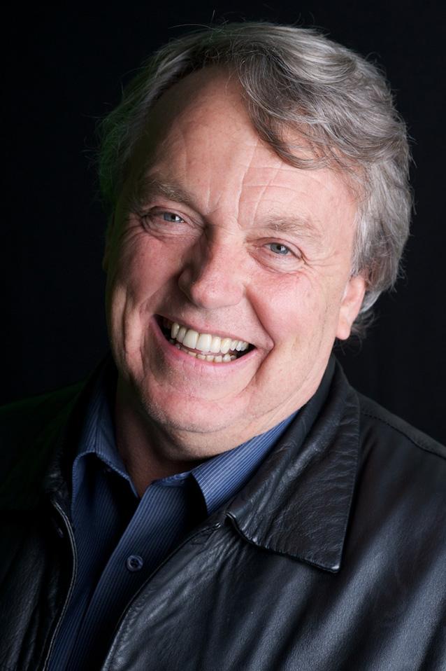 Mike Brady AM