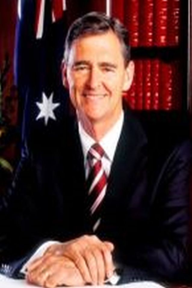 The Hon. John Brumby