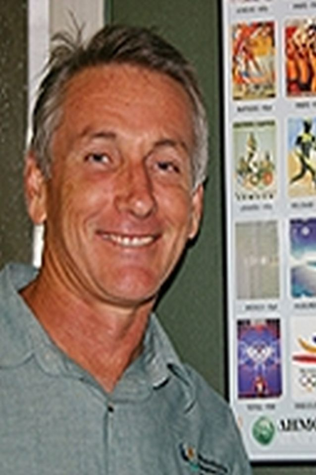 Brendan Burkett