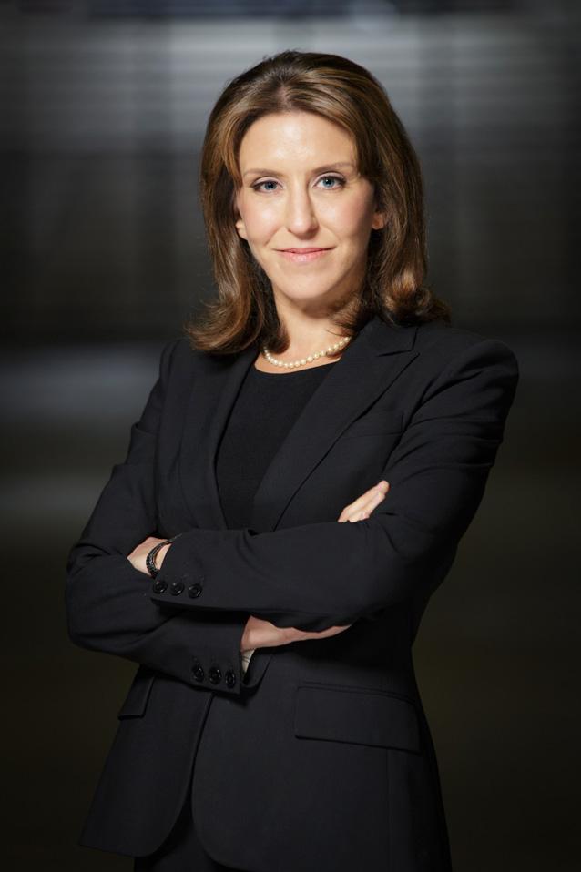 Dr Leslie Cannold