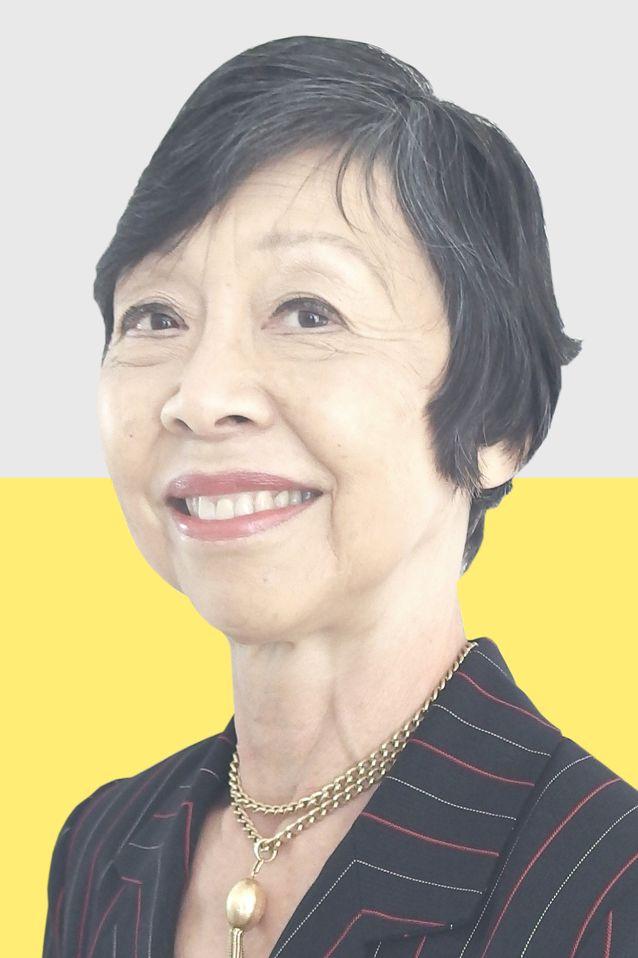 Helene Chung