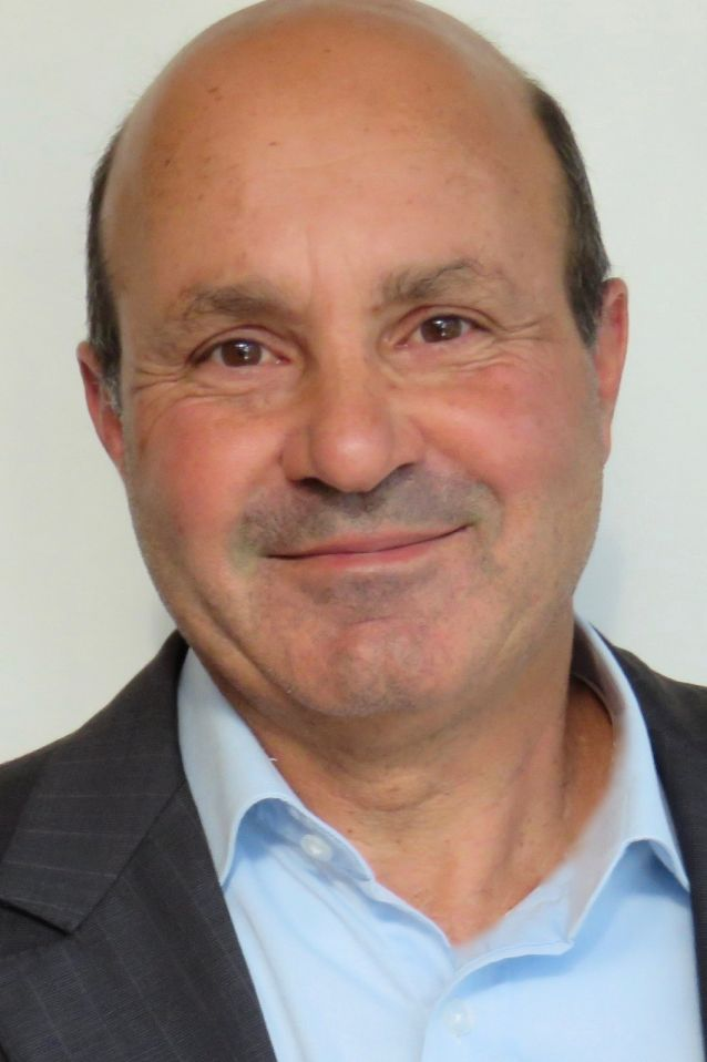 Peter Coroneos