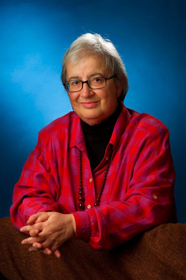Eva Cox