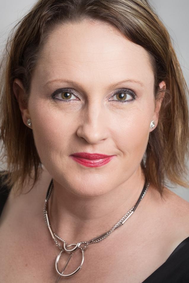 Kat Davidson