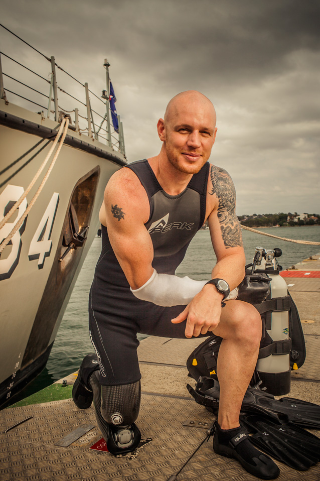 paul de gelder into the world From shark attack survivor to passionate advocate for the protection of sharks,  paul de gelder shares how he faced his fear & returned to the ocean.