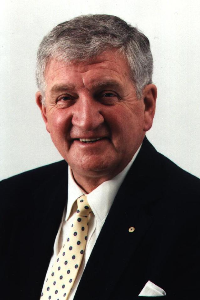 Ivan Deveson AO