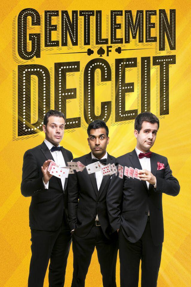 Gentlemen of Deceit