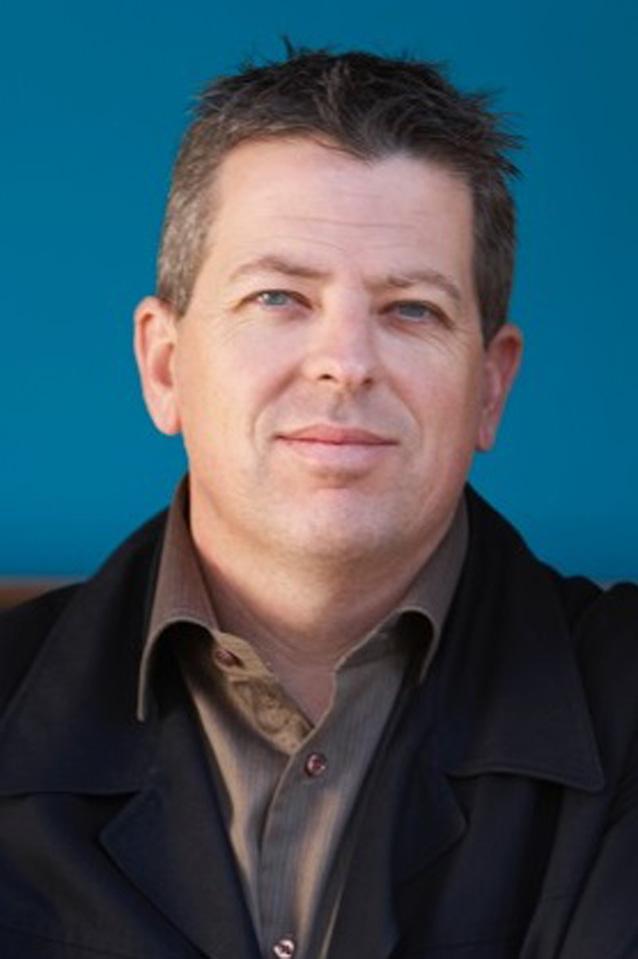 Simon Hammond