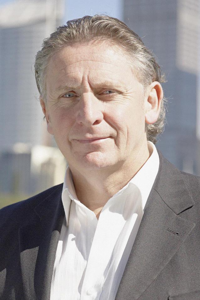 Brian Haratsis
