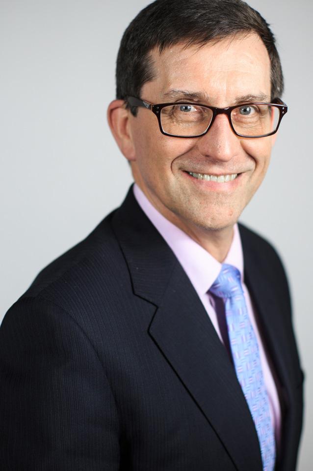 Professor Ian Harper