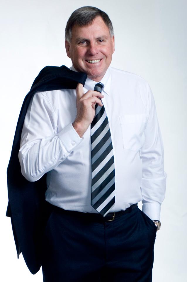 John Hart ONZM
