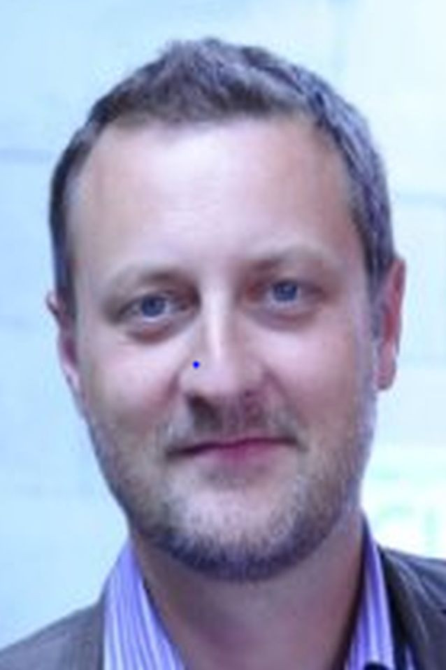 Laurent Haug