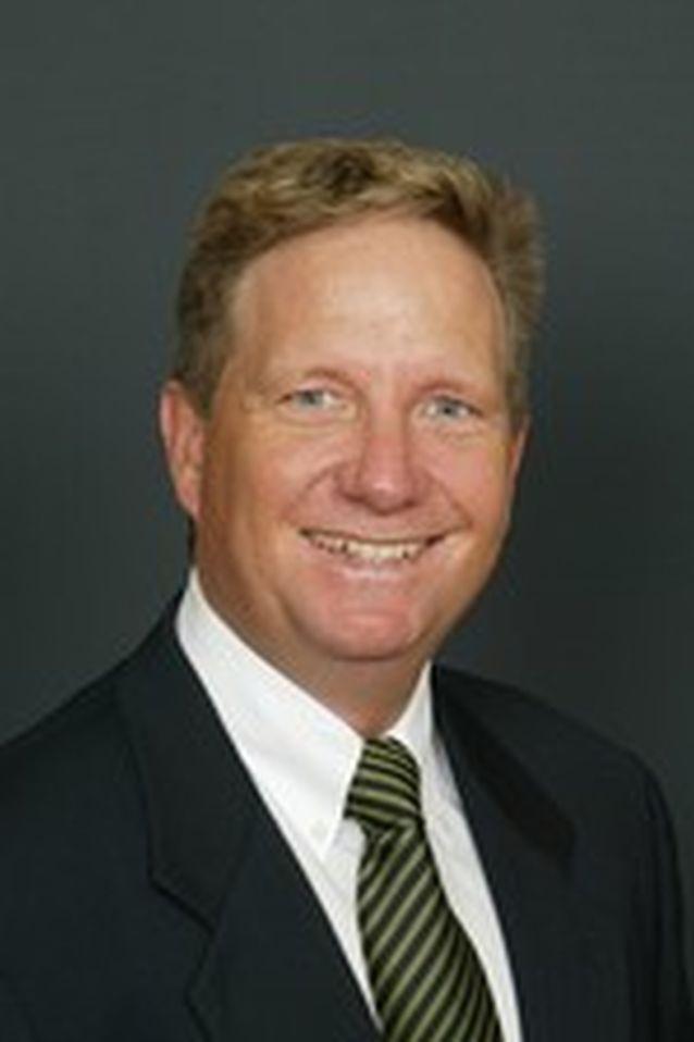 Ian Healy