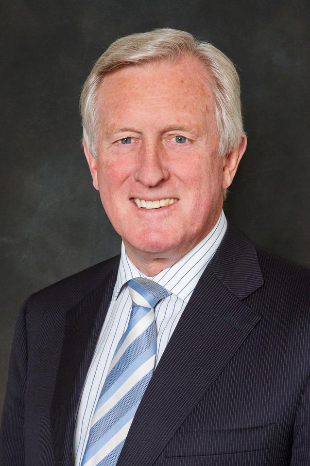 Dr John Hewson