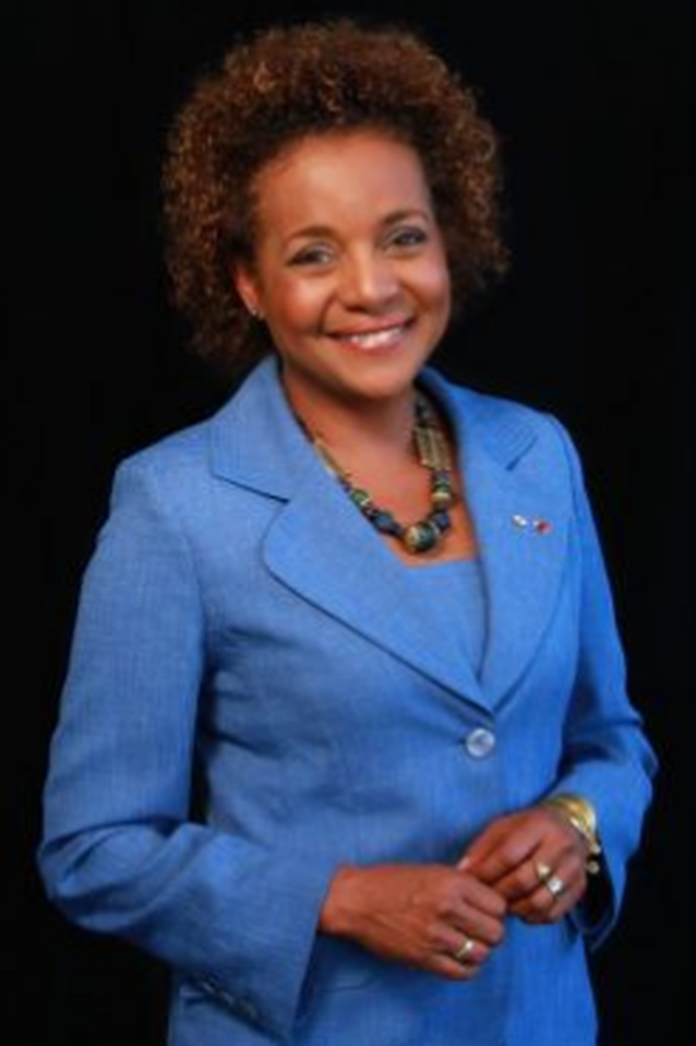 The Right Honourable Michäelle Jean