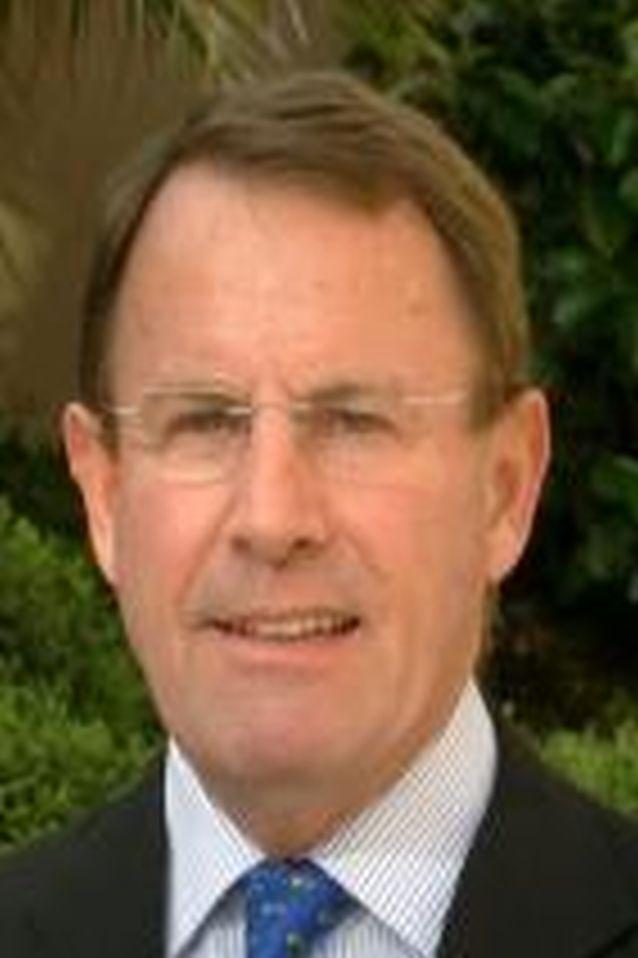 The Hon. John Banks