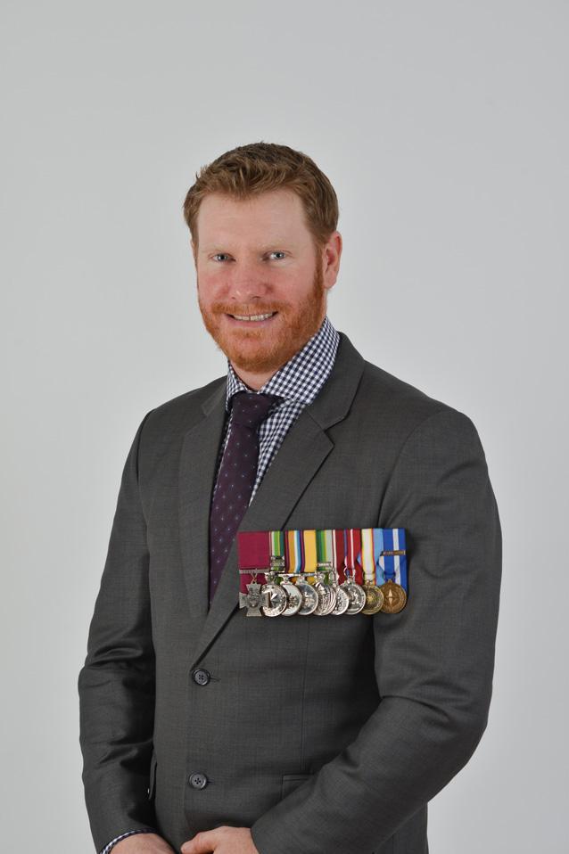 Daniel Keighran VC