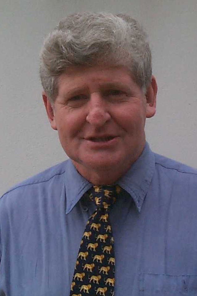 Peter Kenyon
