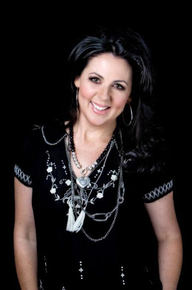 Tania Kernaghan