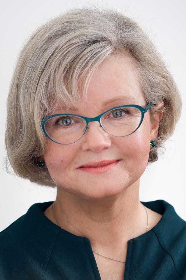 Dr Fiona Kerr
