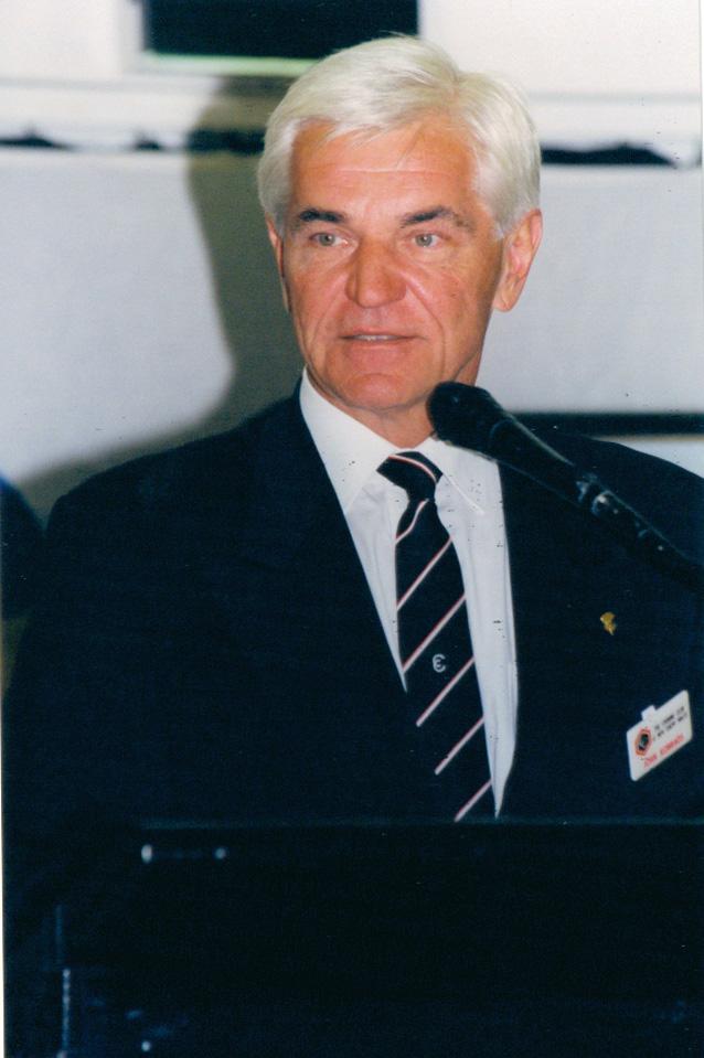 John Konrads