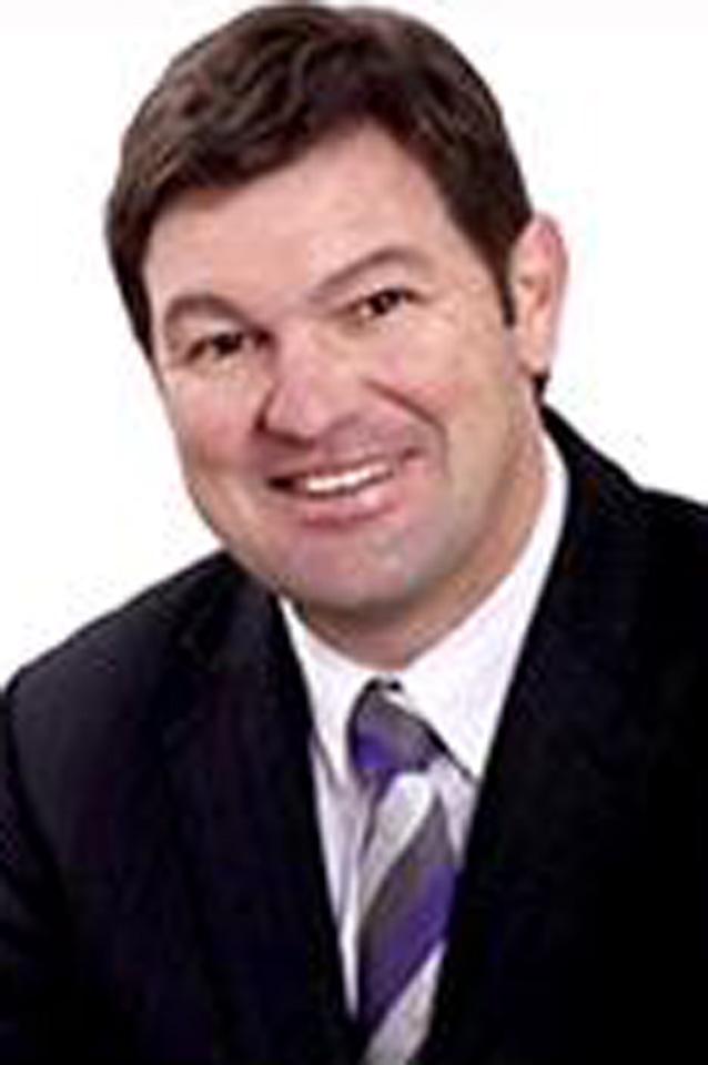 David Koutsoukis