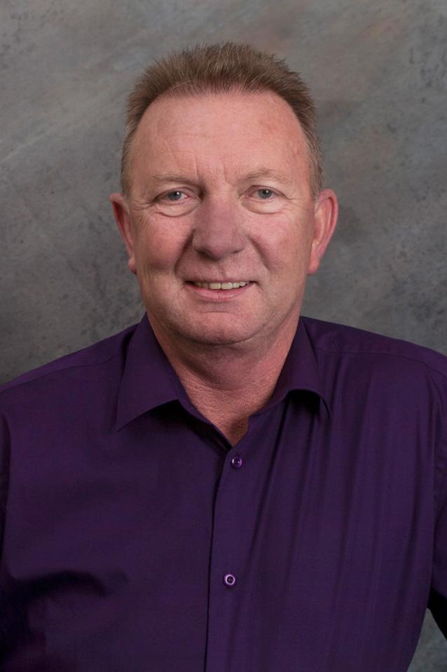 Steve Lange