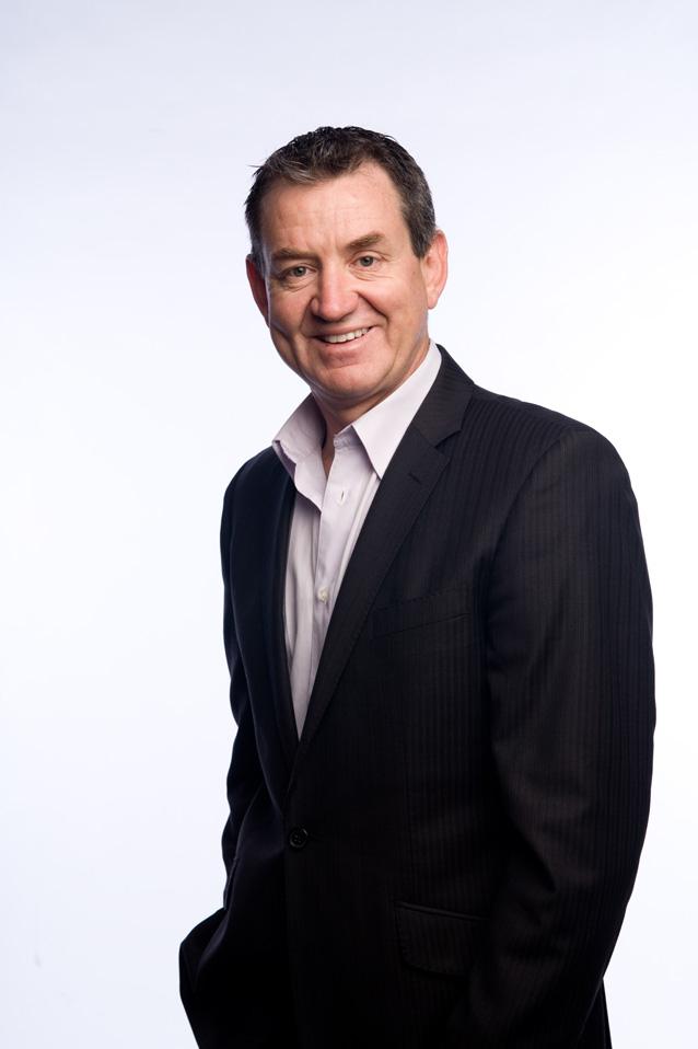 Peter Larkins