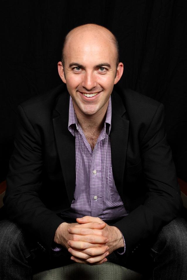 Tim Longhurst