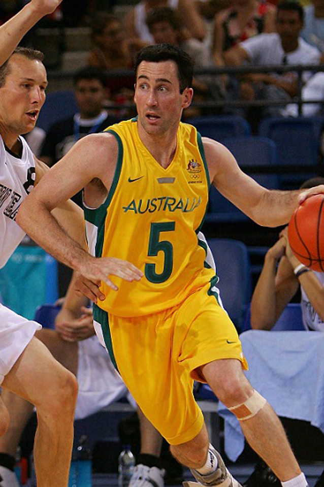 Brett Maher