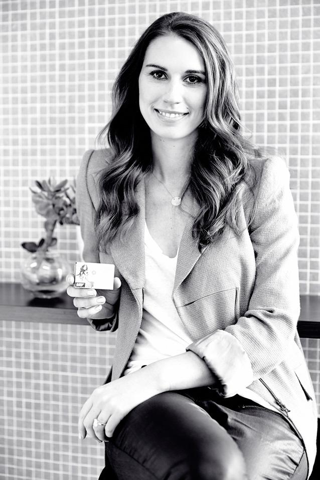 Aimee Marks