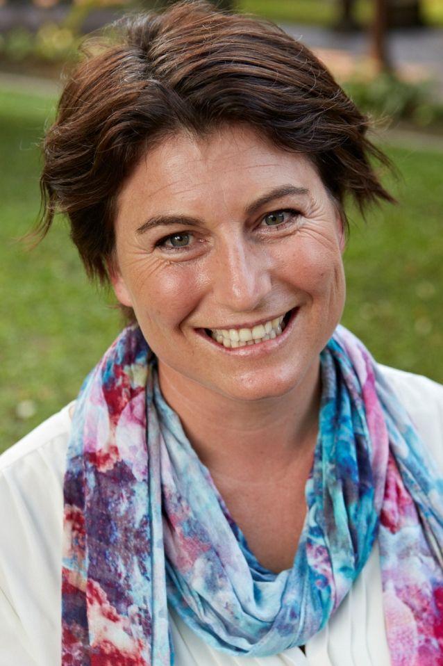 Catherine Marriott