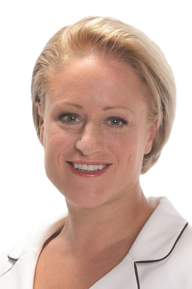 Kirstie Marshall
