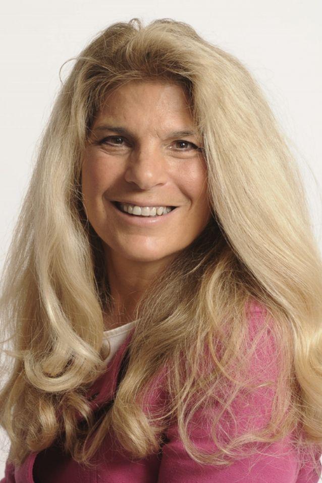 Debbie Mayo-Smith