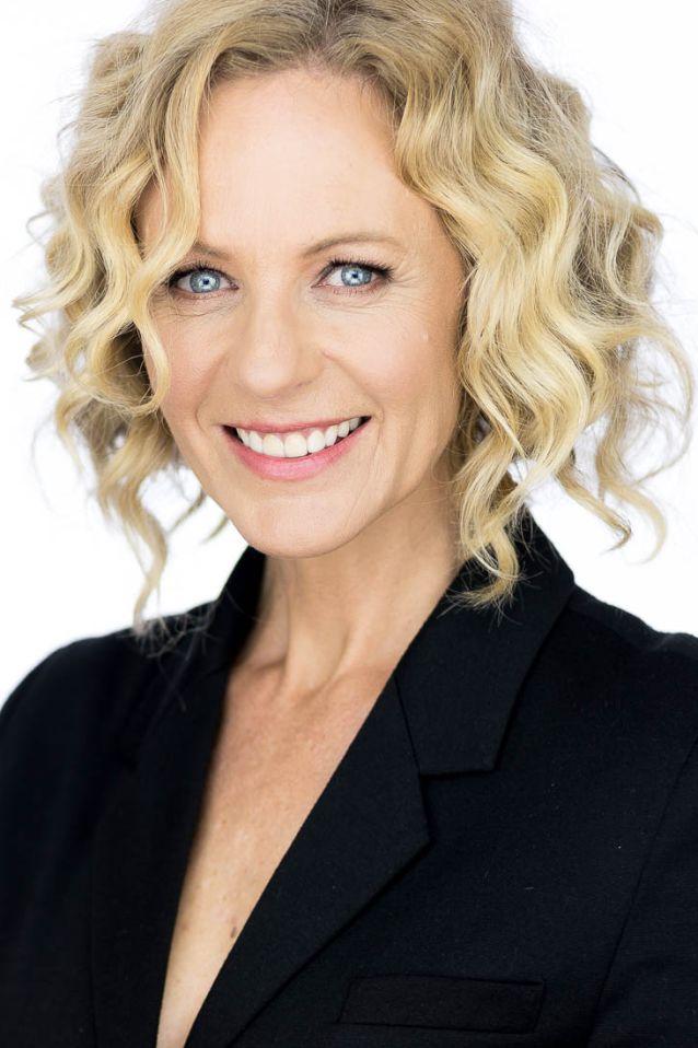 Lisa McAskill