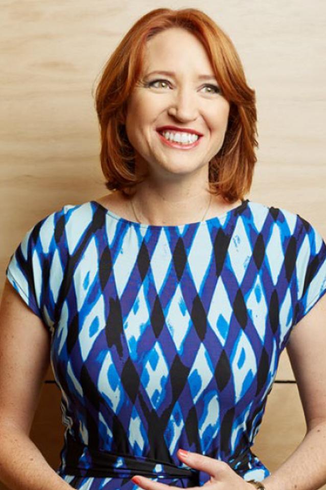 Katrina McCarter