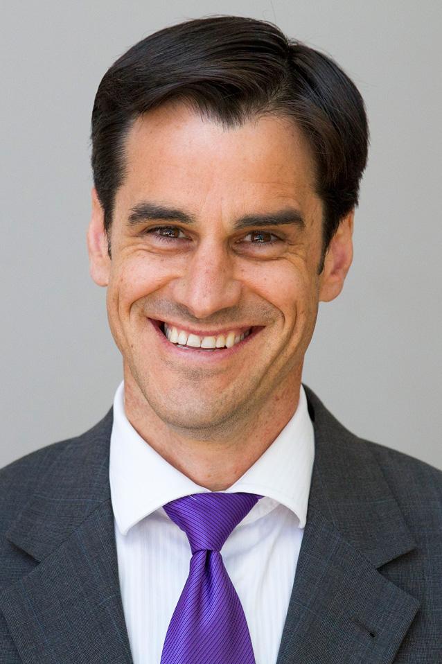 Mark McCrindle