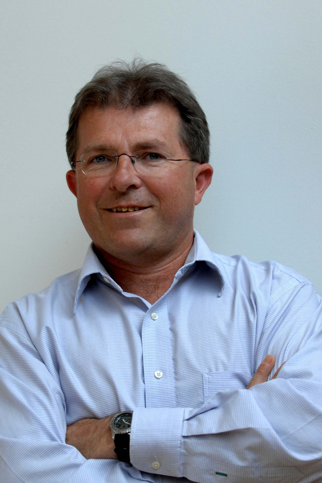 Prof. Warwick McKibbin