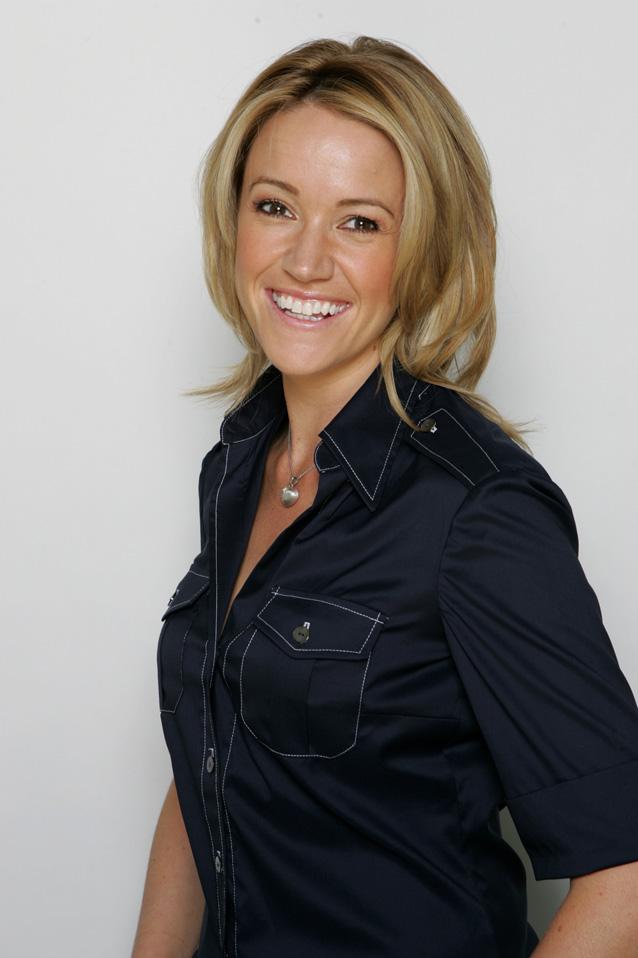 Leila McKinnon