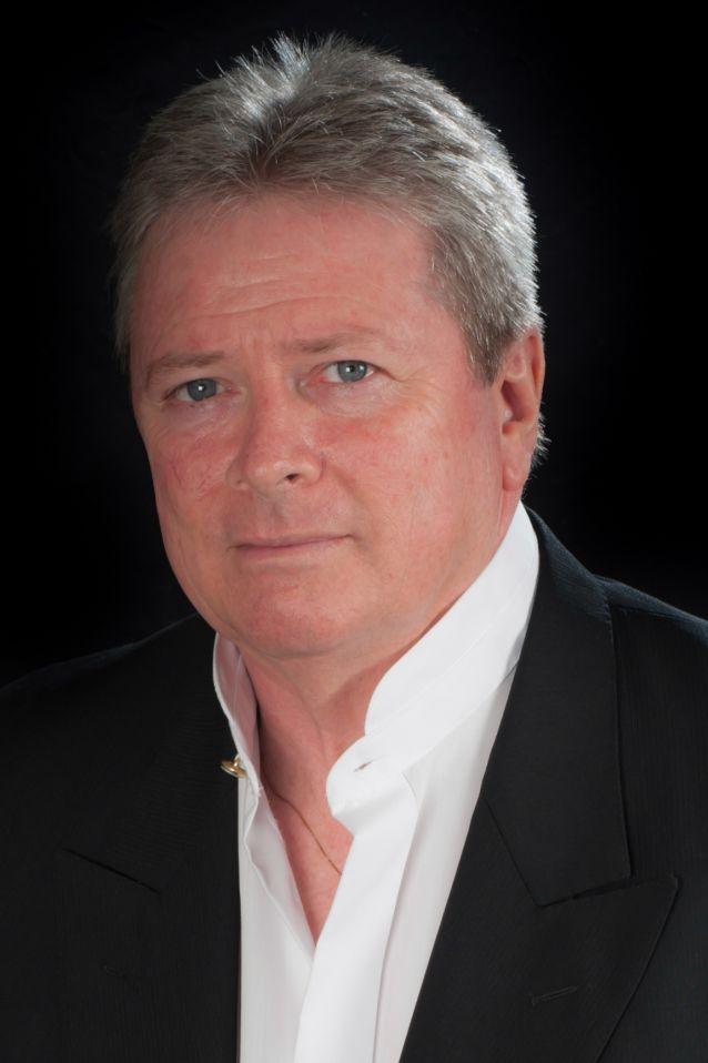 Ian McLaren