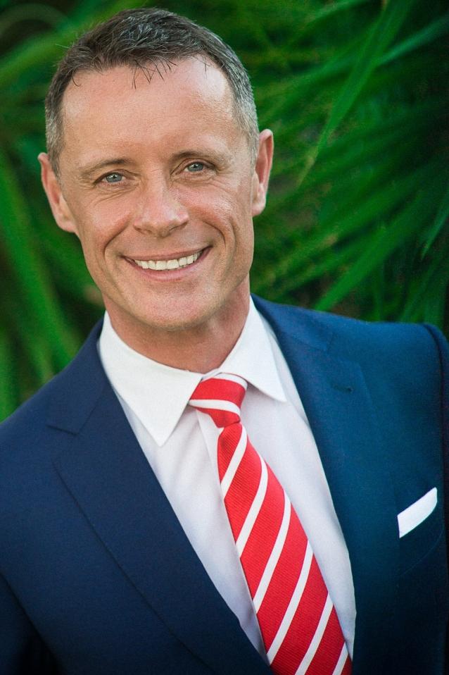 Peter Merrett