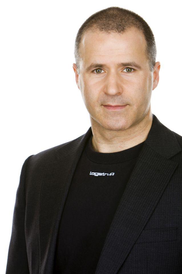 Michael Licenblat