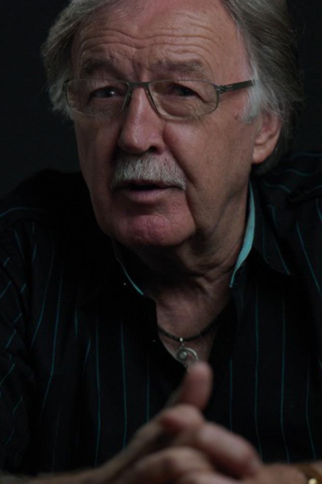 George Negus OAM