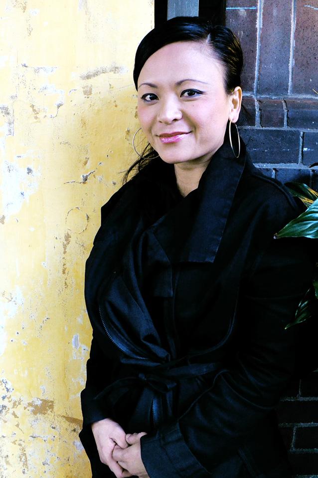 Pauline Nguyen